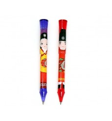 pens-King-and-Queen-of-Korea