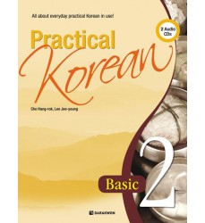 practical-korean2-book-darakwon-books-Dosoguanbookstore-2cds