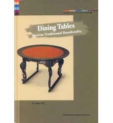 Ewha-Womans-University-Press-dining-table-korean-traditional-handicrafts-book