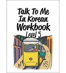 Talk-To-Me-In-Korean-Workbook- Level-5