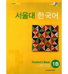 seoul-national-university-level-1b-student-s-book-with-cd-buy-online