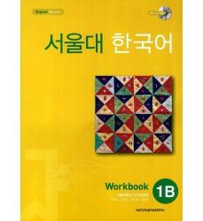 Seoul_University_Korean_ 1B_Workbook