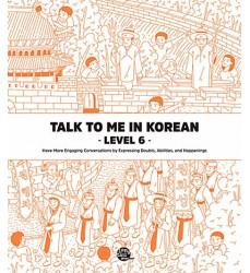 talk-to-me-in-korean-level-6-textbook