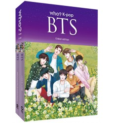 who-kpop-bts-global-edition-in-english-in-korean-2-books-buy