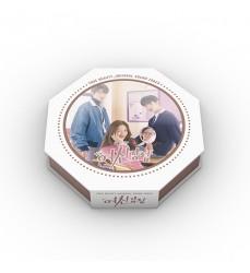 True-Beauty-O.S.T-2-CD-여신-강림-buy-from-Italy-shipped-Dosoguan-korean-drama