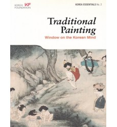 korean mind-traditional korean painting