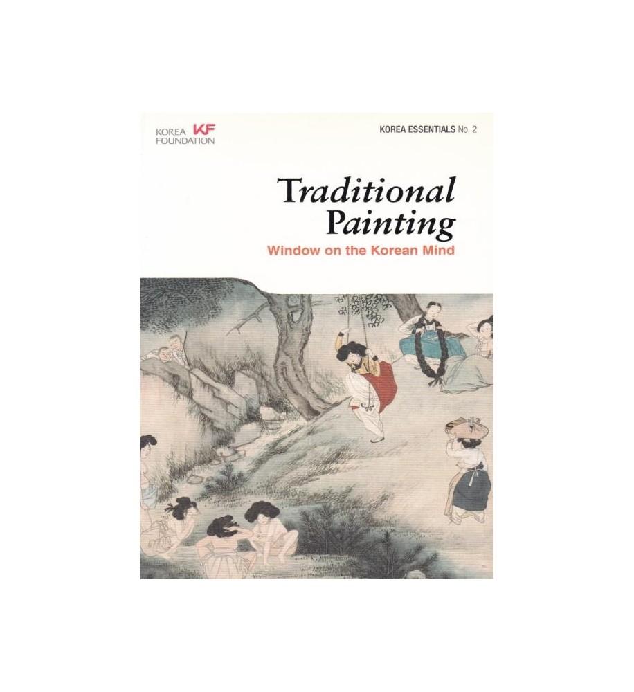 korean mind-traditional korean painting