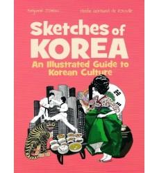 Sketches-of-Korea-Libro-sulla-Corea-illustrato-cronache-coreane
