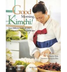 cucina coreana-libro kimchi