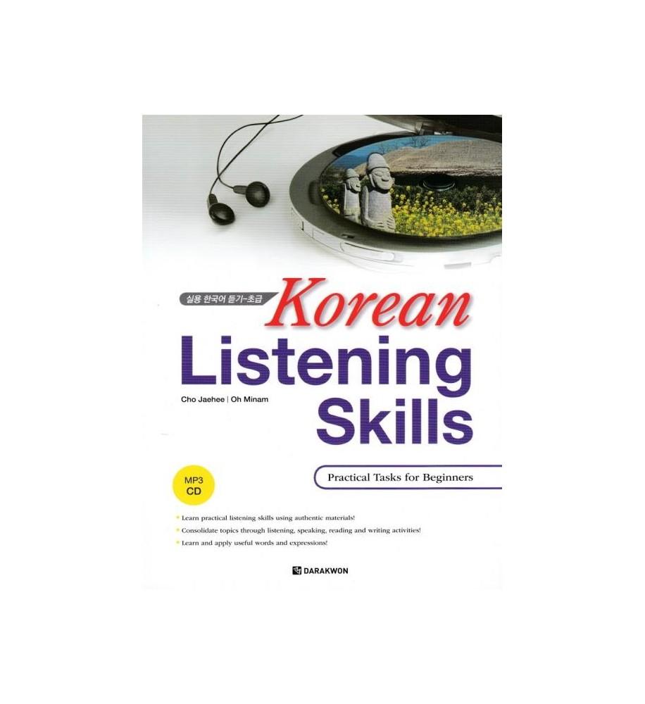 come-parlare-in-coreano-migliorare-ascolto-del-coreano-libro-CD