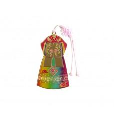 nodo-coreano-segnalibro-hanbok-cerimoniale-coreano