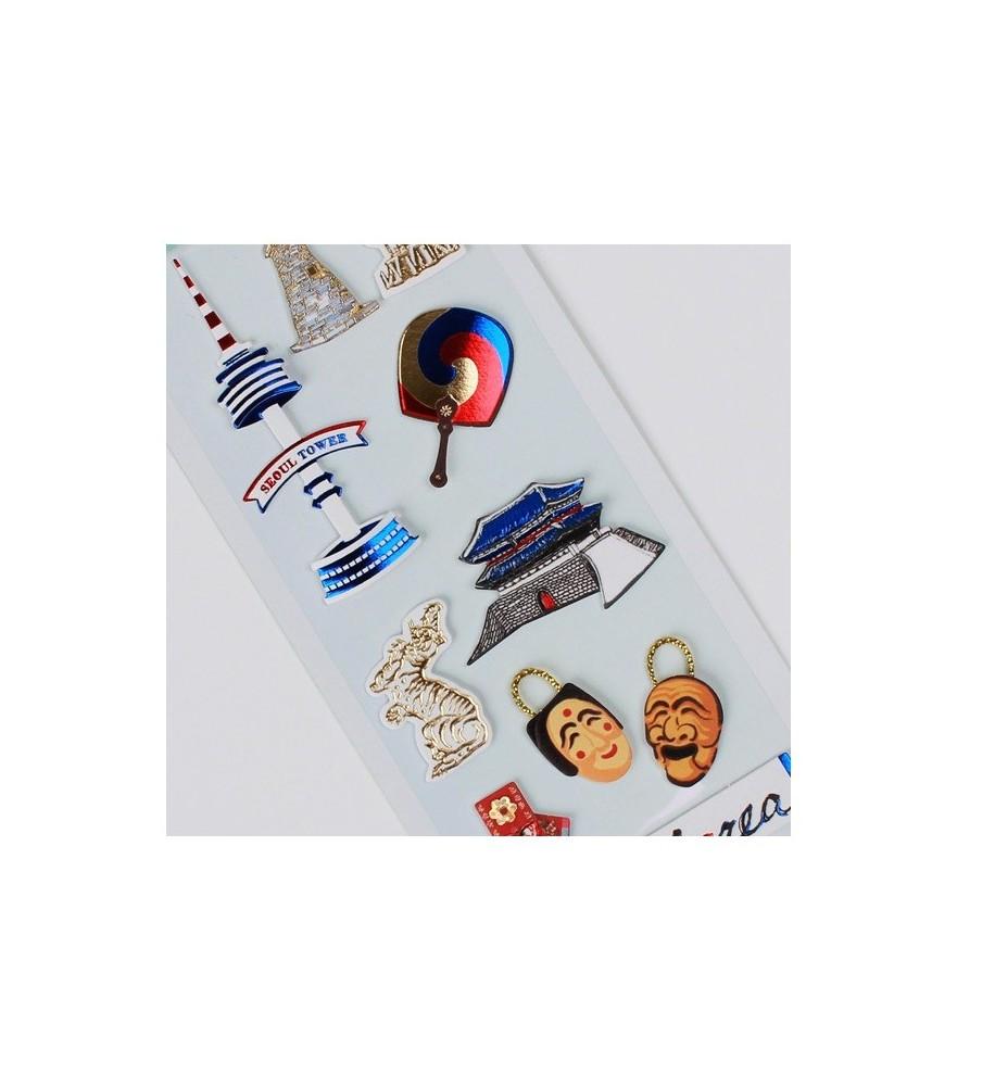 stickers-carini-coreani-seoul-maschera-coreana-korean-stationery