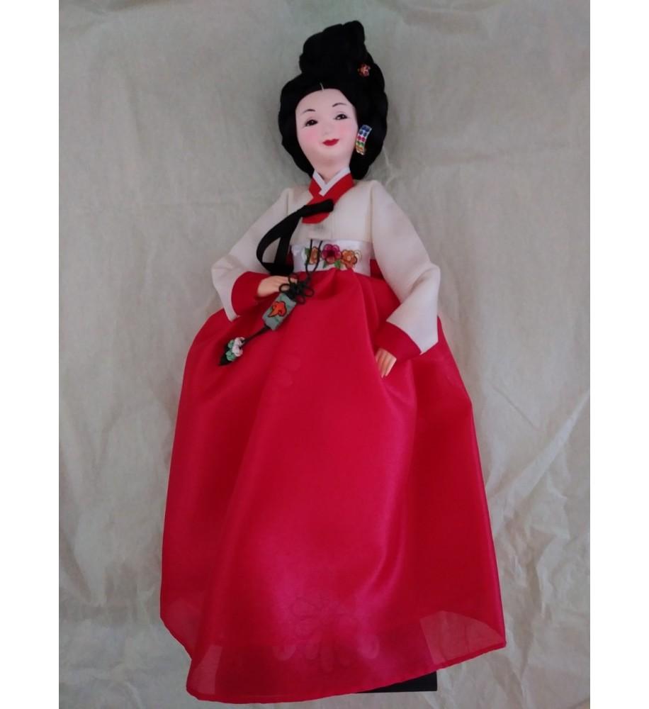 bambola-coreana