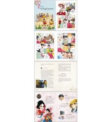 fumetto-coreano-manhwa-in-Italia-vignette-in-coreano-tavole-di-disegno-coreane