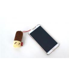 Pepero-  gadget per cellulare