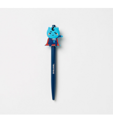 Guardian: The Lonely and Great God - Boglegel Blue Pen