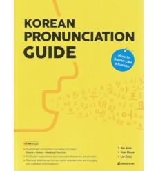 Libro-lingua-coreana-vendita-per-pronuncia-coreana-come-parlare-coreano