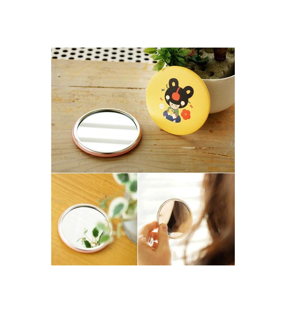 idea-regalo-oggetti-kawaii-dalla-Corea-specchio