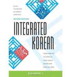libro-Integrated Korean: Beginning 1-in-Italia-grammatica-coreano-base