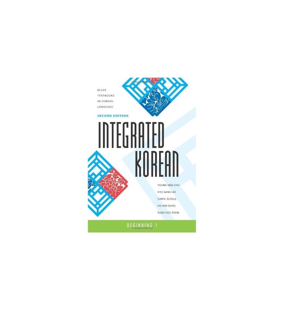 libro-Integrated Korean: Beginning 1-in-Italia-grammatica-coreano-base