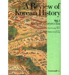 A_Review_of_ Korean_History-Vol.1-AncientGoryeo-storia-della-corea-libro