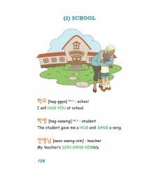 memorizzare-i-vocaboli-in-coreano-libro