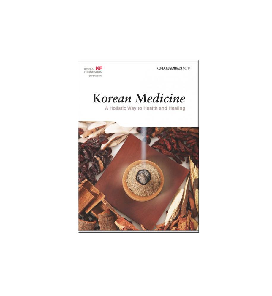 Korean-Medicine-book-A-Holistic- Way-to-Health-and-Healing