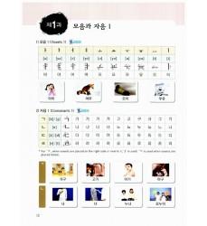 ganada-regole-scrittura-coreano-pronuncia-vocali-consonanti