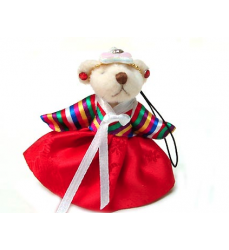 teddy-bear-korean-hanbok-style