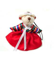 teddy-bear-korean-hanbok-style