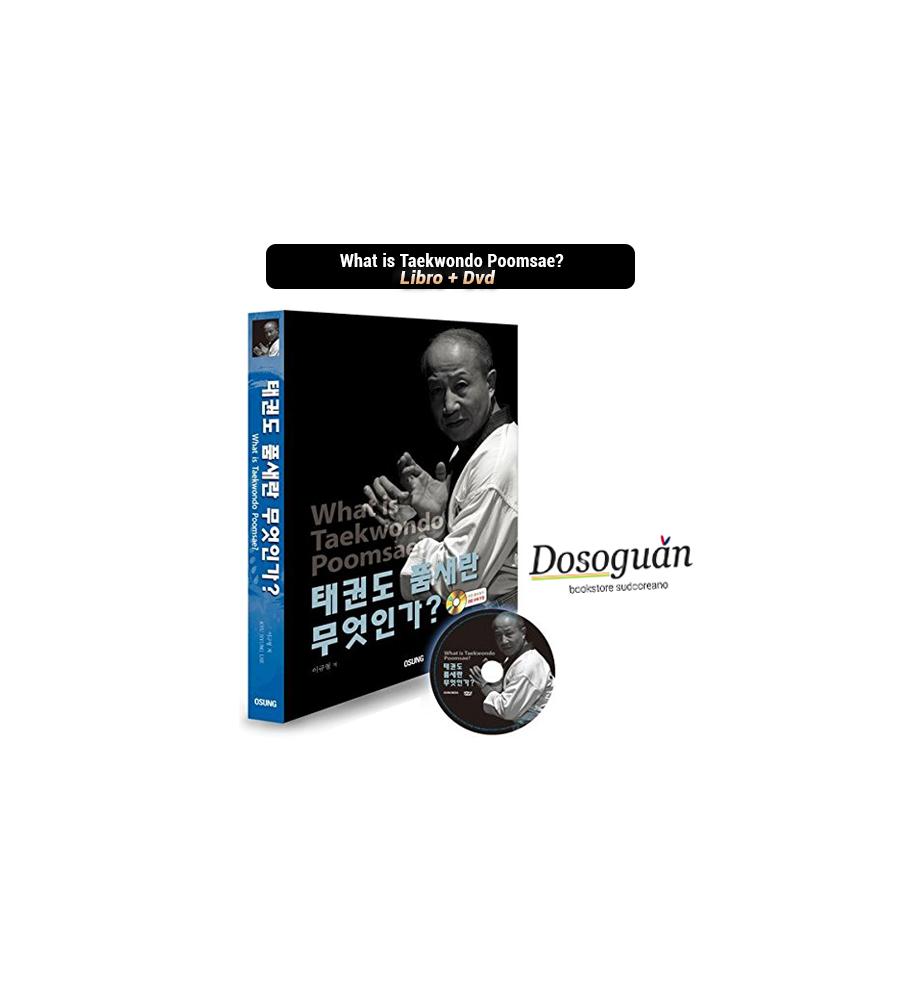 What- is-Taekwondo- Poomsae-Kyu Hyung-Lee-arti-marziali-coreane-libro-e-dvd-taekwondo