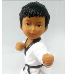 arti-marziali-dettaglio-statuina-taekwondo