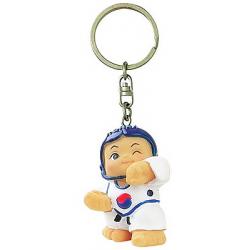 taekwondo-portachiavi-keychain-gadget-boy