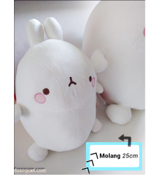 Molang-peluche-kawaii-bianco-25-cm-vendita-online-oggettistica-coreana