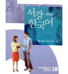 New-Sogang-Series-Student's-Book-3B-Libreria-coreana-online-Dosoguan