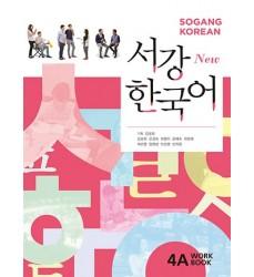 Sogang-Korean-WorkBook-4A-Purchase-Online-Dosoguan