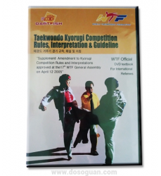 Taekwondo-Kyorugi-Competition-Rules-DVD