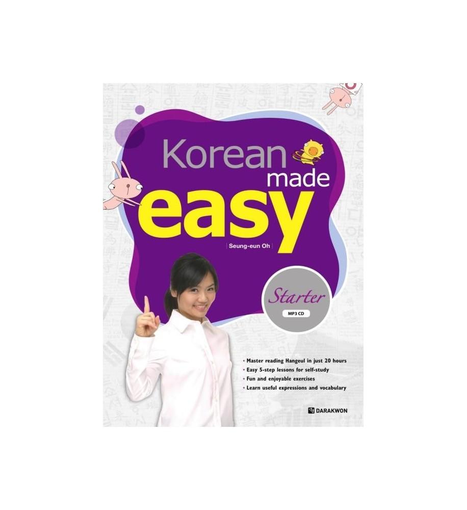 korean-made-easy-starter-libro- coreano-grammatica