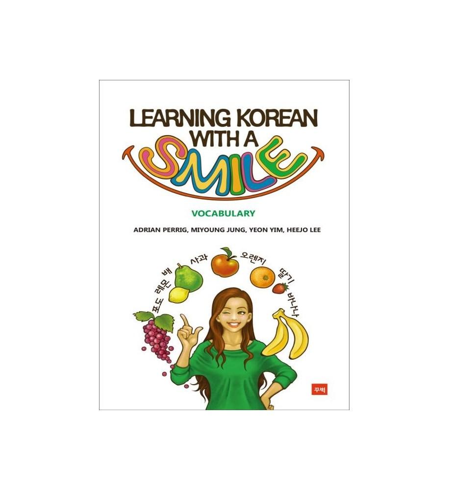 korean book-libro di testo coreano