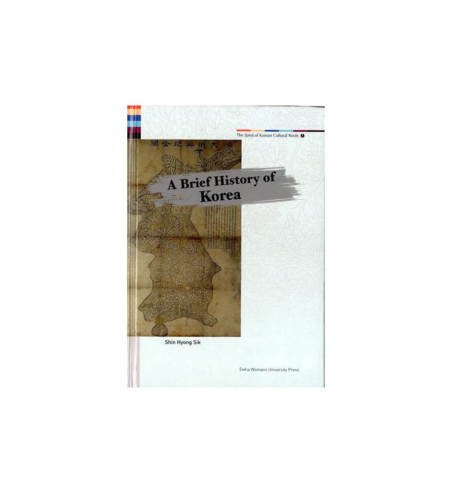 a-brief-history-of-korea-book