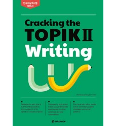 9788927732440-Cracking-the-topik-II-Writing
