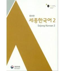 sejong-korean-2-book-new-edition-2019