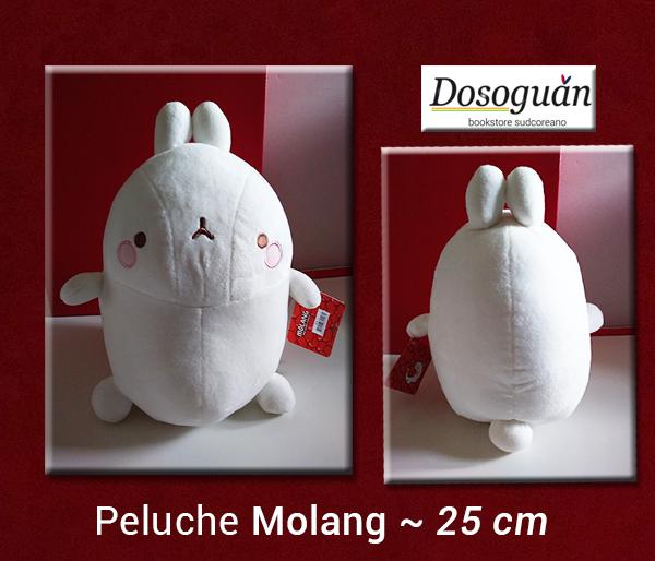 Oggettistica-coreana-Peluche-Molang-Bianco-25-cm-Vendita-online-Dosoguan