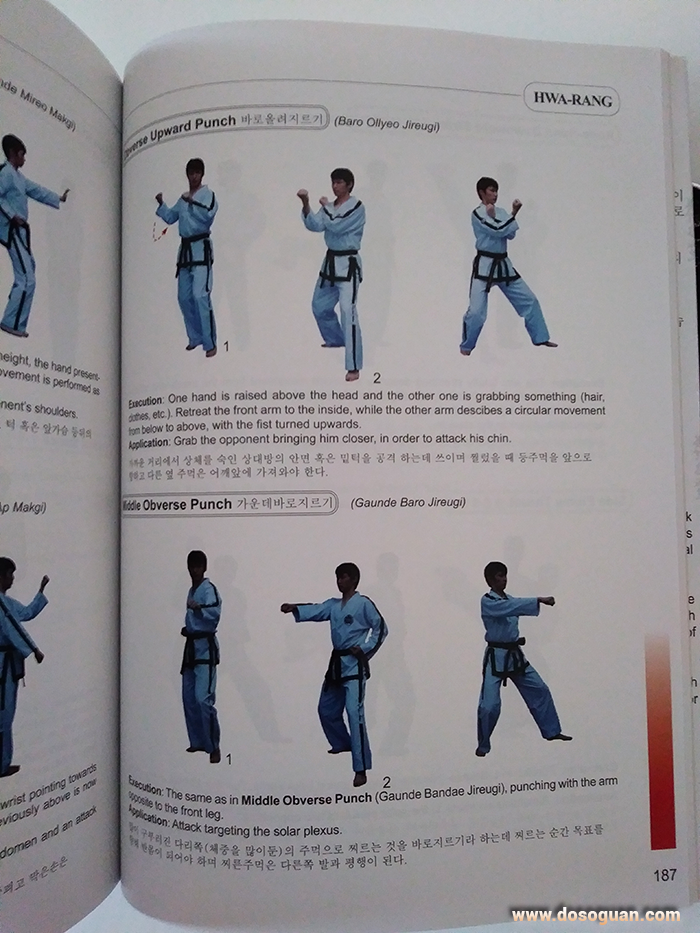 Taekwon-do-teul-textbook-published-in-2018-taekwondo-international-federation-recognition