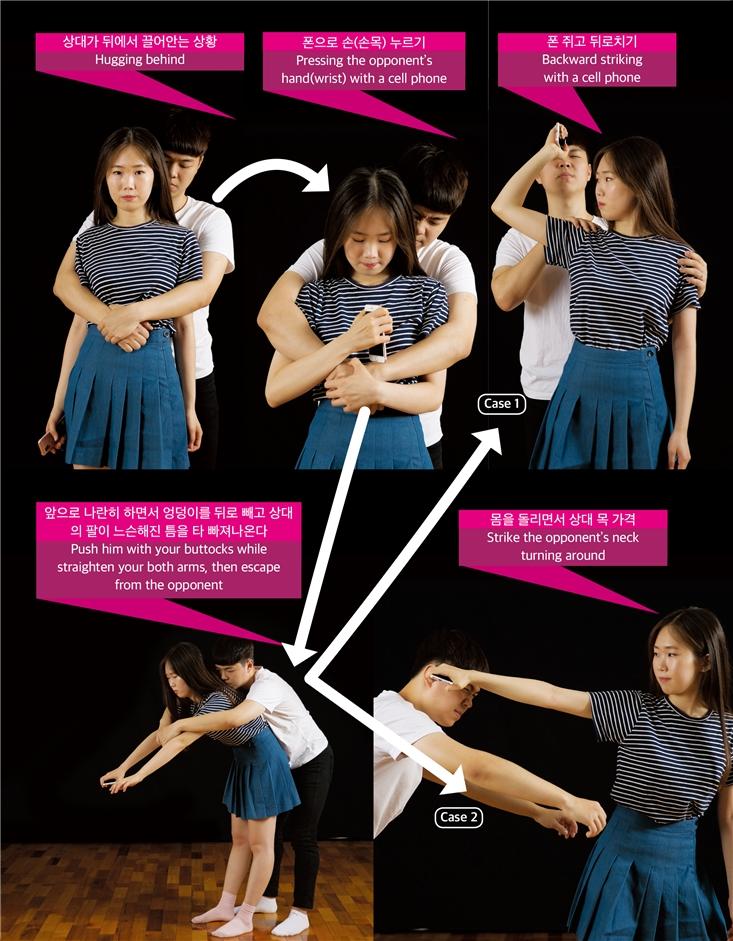 difesa-personale-tecniche-tecniche-master-jeong-combattimento-esercizi-Libro-Dosoguan