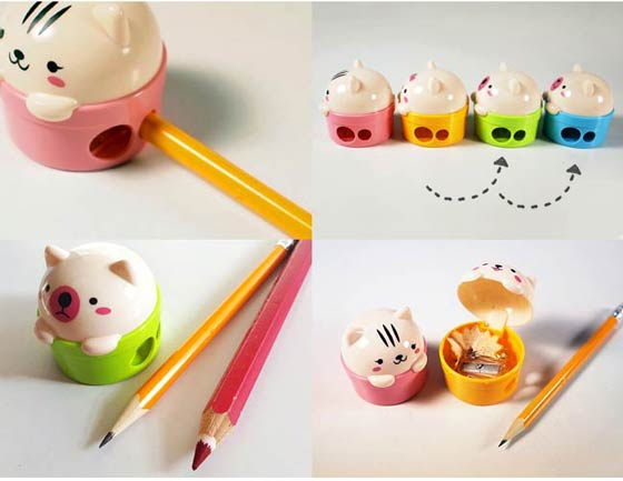 kawaii-for-school-cute-sharpeners-korean-fancy-goods